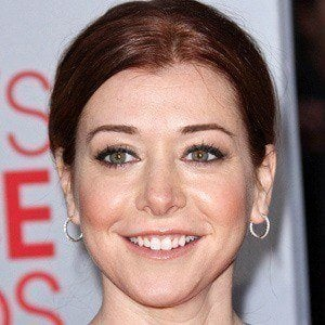 Alyson Hannigan 3 of 10