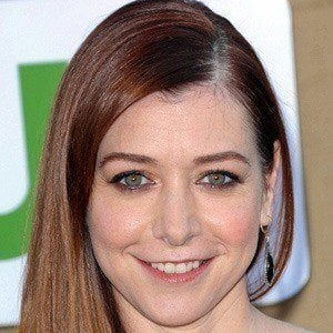 Alyson Hannigan 4 of 10