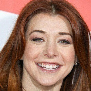 Alyson Hannigan 5 of 10