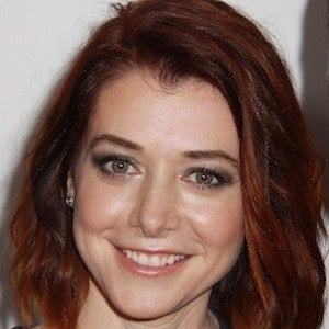 Alyson Hannigan 6 of 10