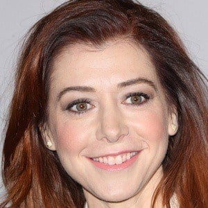 Alyson Hannigan 7 of 10
