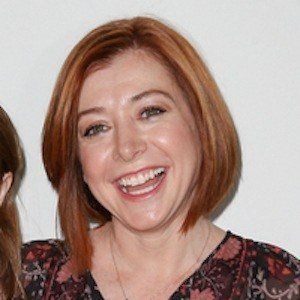 Alyson Hannigan 8 of 10