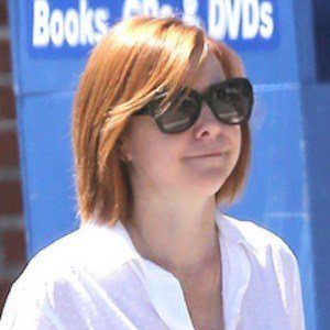 Alyson Hannigan 9 of 10