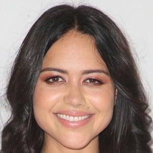 Alyssa Diaz 4 of 5