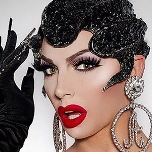 Alyssa Edwards 2 of 6