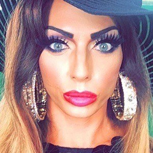 Alyssa Edwards 5 of 6