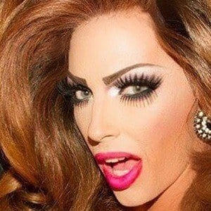 Alyssa Edwards 6 of 6