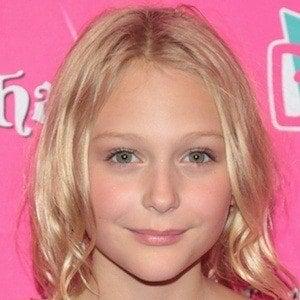 Alyvia Alyn Lind 10 of 10