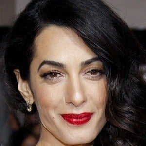 Amal Clooney 3 of 6