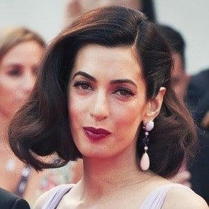 Amal Clooney 6 of 6