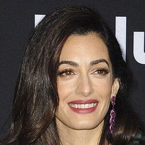 Amal Clooney 7 of 9