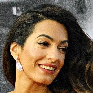 Amal Clooney 8 of 9