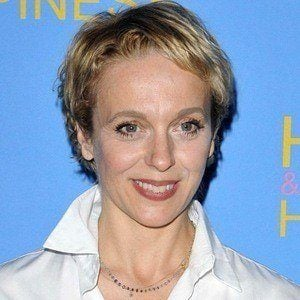 Amanda Abbington 2 of 4