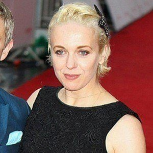 Amanda Abbington 3 of 4