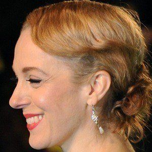 Amanda Abbington 4 of 4