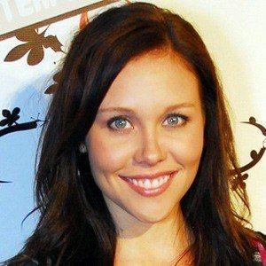 Amanda Baker 4 of 4