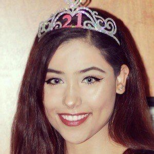 Amanda Magana 8 of 9