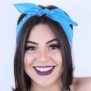 Amanda Pontes 2 of 6