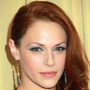 Amanda Righetti 3 of 9