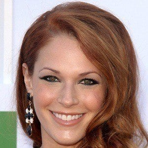 Amanda Righetti 5 of 9