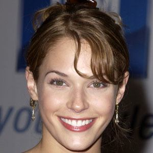 Amanda Righetti 9 of 9