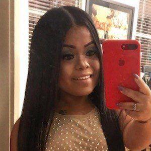 Amanda Salinas 2 of 10