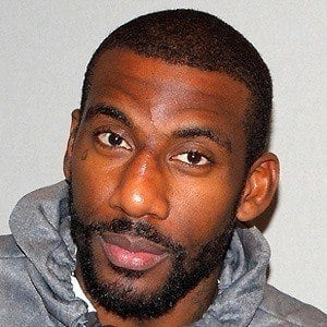 Amare Stoudemire 5 of 6