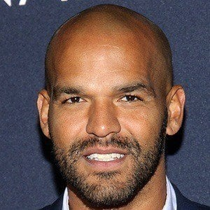 Amaury Nolasco 2 of 5