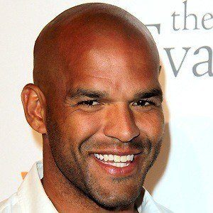 Amaury Nolasco 3 of 5