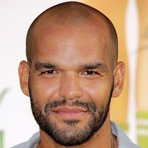 Amaury Nolasco 4 of 5