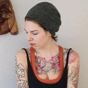 Amber Allen 8 of 8