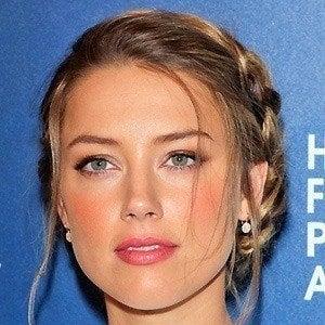 Amber Heard 2 of 10