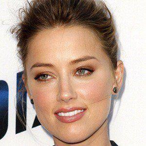 Amber Heard 3 of 10
