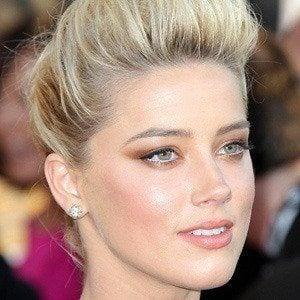 Amber Heard 4 of 10