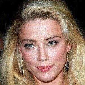 Amber Heard 5 of 10
