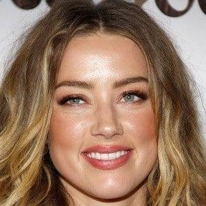 Amber Heard 6 of 10