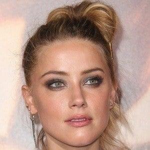 Amber Heard 7 of 10