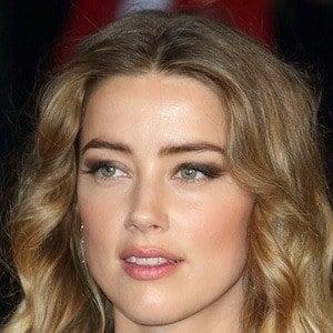 Amber Heard 8 of 10