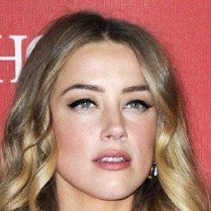Amber Heard 9 of 10