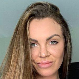 Amber Dawn Orton 2 of 5