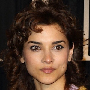 Amber Rose Revah 2 of 2