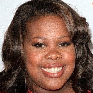 Amber Riley 3 of 9