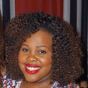 Amber Riley 5 of 9