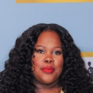 Amber Riley 7 of 9