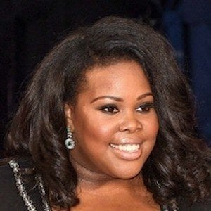Amber Riley 8 of 9