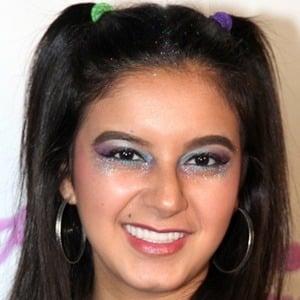 Amber Romero 2 of 2