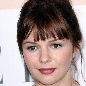 Amber Tamblyn 3 of 10