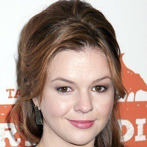 Amber Tamblyn 5 of 10