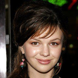 Amber Tamblyn 7 of 10