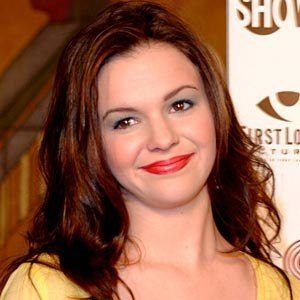 Amber Tamblyn 9 of 10